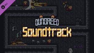 Dungreed - Soundtrack