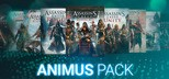 Assassin's Creed Animus Pack