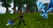 Fantasy Toonz: Embers of Creation