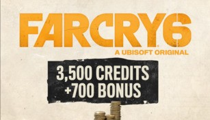 Far Cry 6 Large Pack (4,200 Credits)