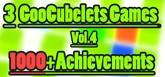 GooCubelets: OCD