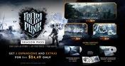 ASUS Bundle Frostpunk + This War of Mine + Moonlighter