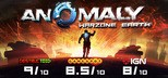 Anomaly - Complete Pack