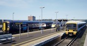Train Sim World 2: Southeastern BR Class 465 EMU Add-On