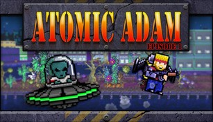 Atomic Adam: Episode 1
