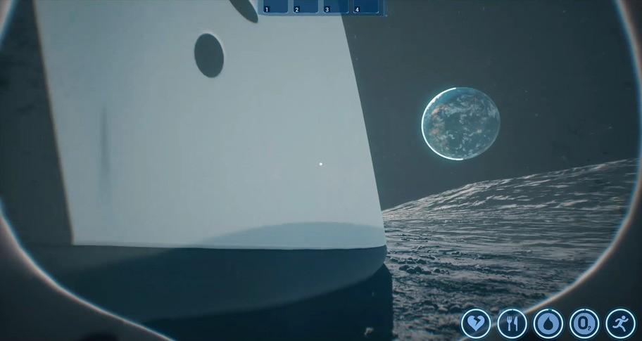 Moon Farming - Prologue