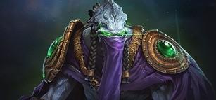 StarCraft II: Commander: Zeratul