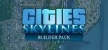 Cities Skylines - Builder Pack
