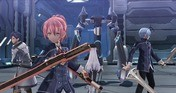 The Legend of Heroes: Trails of Cold Steel III + Consumable Starter Set