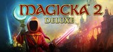 Magicka 2 Deluxe Edition