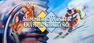Summer & Winter: Olympic Challenge
