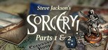 Sorcery! Parts 1 and 2