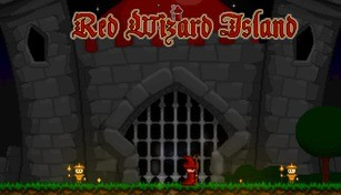 Red Wizard Island