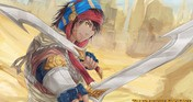 RPG Maker MZ - Tales of the Far East