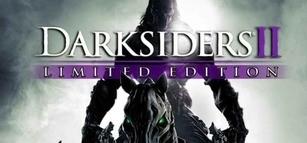 Darksiders II - Limited Edition