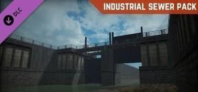GameGuru - Industrial Sewer Pack