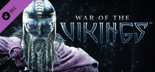 War of the Vikings - Blood Eagle Edition Upgrade