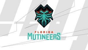 Call of Duty League - Florida Mutineers Pack 2021