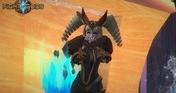 DLC Character - Freyja