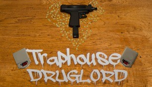 Traphouse Druglord