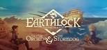 EARTHLOCK: Comic Book #1