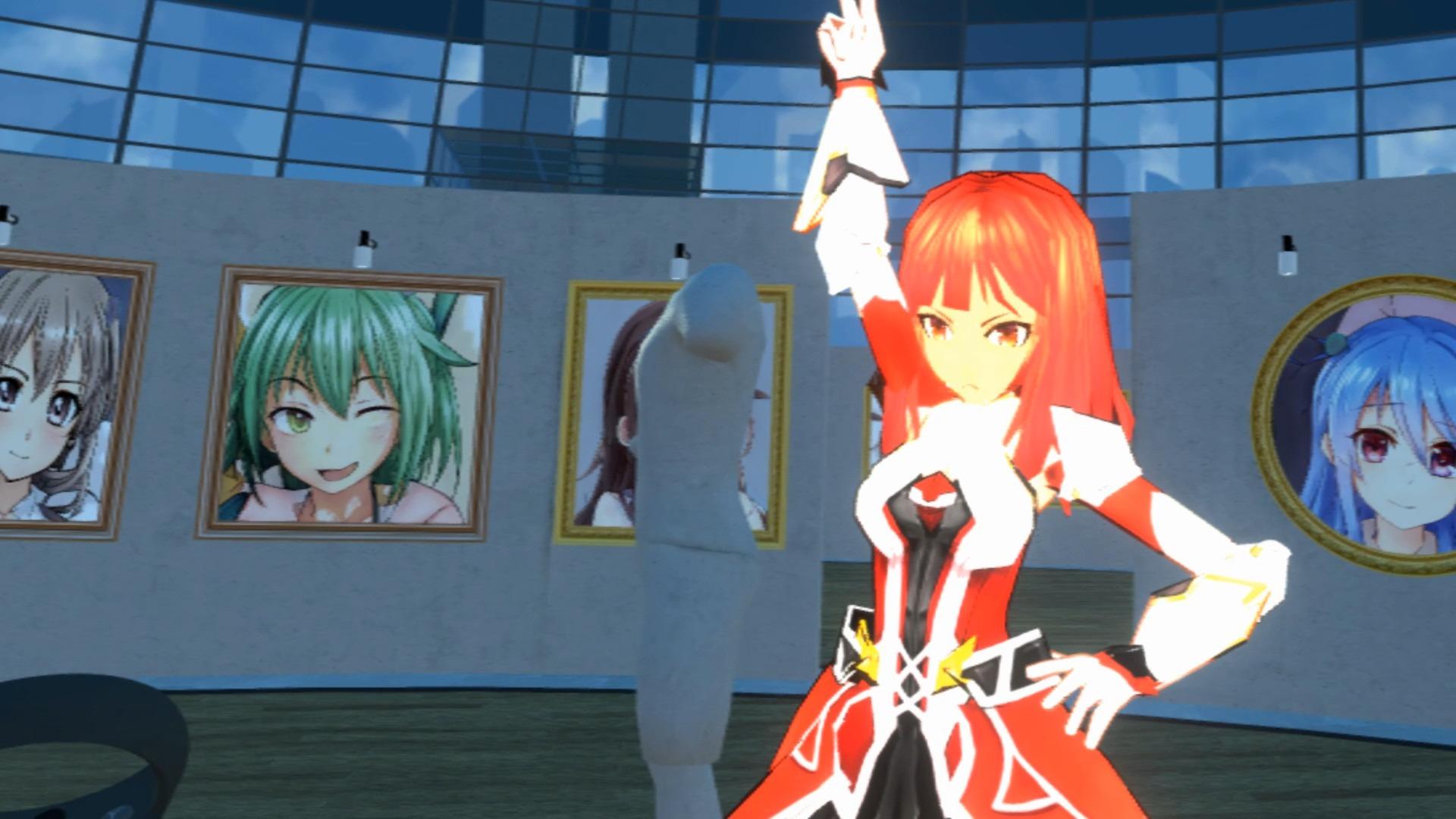 Anime Hentai Uncensored School