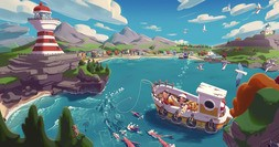 Moonglow Bay is added to Xbox Game Pass Games Library