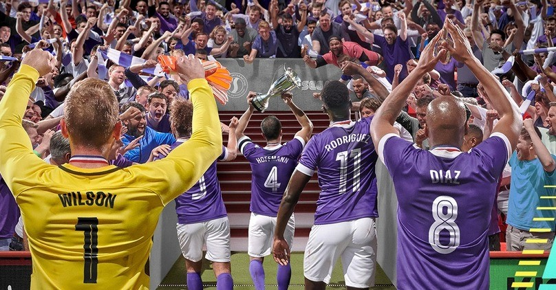 FREE Football Manager 2020, Watch Dogs 2 and Stick It To The Man!