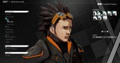 DAEMON X MACHINA - Outer Hairstyles Bundle 1