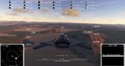 Stealth Fighter DEC