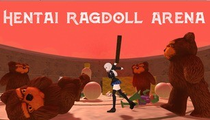 Hentai Ragdoll Arena