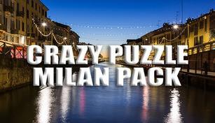 Crazy Puzzle -Milan