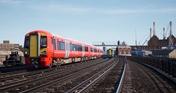 Train Sim World 2: Rush Hour - London Commuter Route Add-On