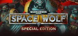 Warhammer 40,000: Space Wolf Special Edition
