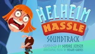 Helheim Hassle Soundtrack
