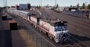 Train Sim World 2: Caltrain MP15DC Diesel Switcher Loco Add-On