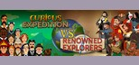 Curious Expedition VS Renowned Explorers
