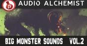 RPG Maker MV - Big Monster Sounds Vol 2