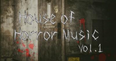 RPG Maker VX Ace - House of Horror Music Vol.1