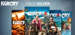 Far Cry - Silver Pack