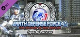 EARTH DEFENSE FORCE 4.1: Spark Lancer