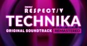 DJMAX RESPECT V - TECHNIKA Original Soundtrack(REMASTERED)