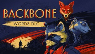 Backbone: Words DLC