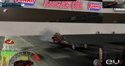 EV3 - Drag Racing