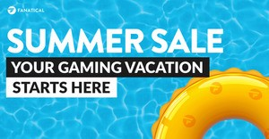 Fanatical Summer Sale 2021
