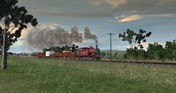 Trainz 2019 DLC: Healesville 1910's