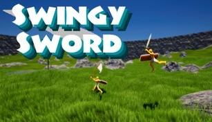 Swingy Sword