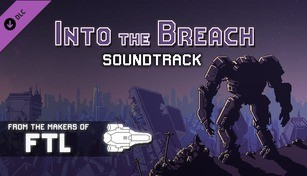 Into the Breach Soundtrack