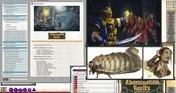 Fantasy Grounds - Pathfinder 2 RPG - Pathfinder Adventure Path #163: Ruins of Gauntlight (Abomination Vaults 1 of 3)