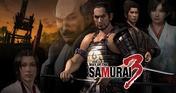 Way of the Samurai 3 - Weapon Set